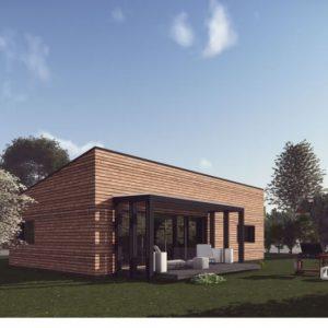 Pigios statybos namai